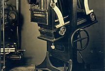 Cámaras / TV, photography and cinematography cameras