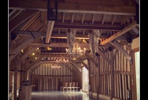 Events   Venues / Some inspirational venues for all events...