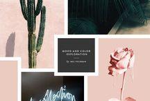 design • collages