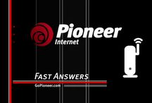Pioneer Fast Answers / Find the latest and greatest tips on here on how to improve your tech.