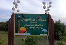 Dauphin Island, Alabama / by Eddie