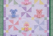 Baby Quilting
