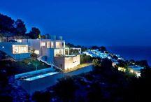 Ibiza villa Diva  / http://www.exquisite-voyage.com/diva.html