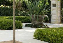 Estate Gardens - Secret