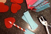 Valentines Day / by Nickie Stan