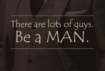Gentleman-Regeln