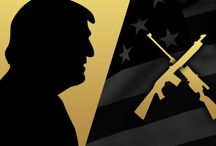 Trump and the Emerging Second Civil War