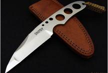 Monolith knife