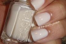 Make-up...nails..