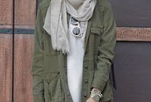 Casual for hijaber