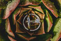 Wedding Rings / Photos of wedding rings