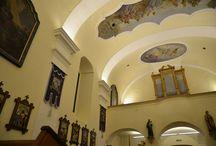 Church / sacral building LED lighting