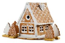 Gingerbread House Venues - contests, exhibitions, events