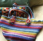 Crochet Purse and Bag Patterns / Crochet Purse and Bag Patterns