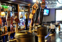 Bucks County Nightlife / Stay up late in Bucks County! Enjoy our vibrant nightlife with a night out at one of Bucks County's bars, restaurants, theaters or casino. Need more ideas? http://ow.ly/cc8Qm