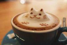 kahve / Kahve tasarımları ve tarifleri