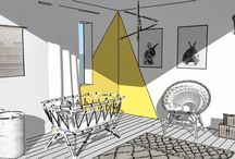 PUPILLE DECO: PROJECT3D / Découvrez toutes nos réalisations 3D de notre agence !