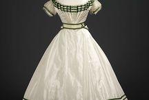 Worth / Découvrir les somptueuses robes créées par le grand couturier Charles Frédéric Worth.