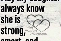 For my daughters / Nicole and Jessica ❤️❤️
