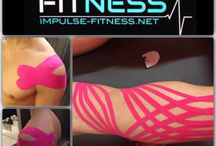 Impulse Fitness / by Impulse Fitness
