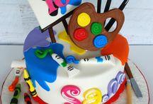 Art Birthday