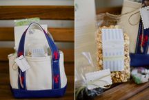 Welcome Bag / by Alyssa Deem