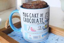 Monster & Pixer | Tazas Mug Cakes®