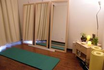 Yoga & Fitness room