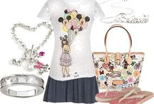 Clothes/Girl Stuff / by Stacy