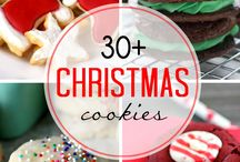 Christmas Bakes & Desserts