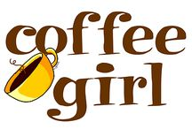 Coffee Coffee Coffee / by Adele Lewis