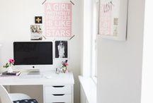 Molly's værelse