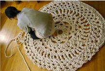 Crochet / Deze zou ik echt een keer willen maken.