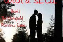 Wakefield Romance series / Theresa marguerite Hewitt