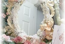 Shabby Chic / by Donna Alexander