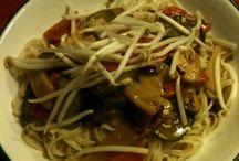 Nasie/bamie / chinees / Lekker Chinees