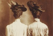 1890 - hairstyles