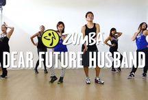 Zumba, aerobic
