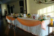 Somon culoarea anului Nunta 2015