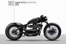 Motorcycles / Bikes that appeal