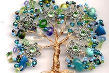 Jewelry / by Cynthia Hagemann-Blair