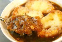 Soup / Supper
