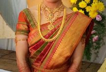 wedding sareee