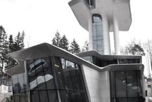 Architecture  / Truly inspirational Architects, and stunning & interesting architecture