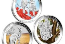 The Perth Mint - Australian Outback