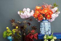 INSPIRATION-Flower Arrangement
