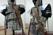 ókori fegyverek