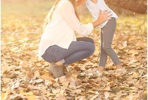 Our Fall Pictures :)
