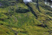 Places - Scotland