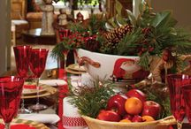 Christmas/Holiday Entertaining